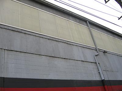 Fiberglass Wall Panels Exterior Application Dipcraft