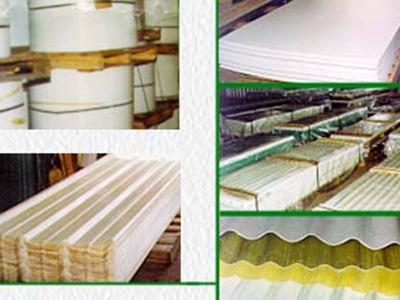 Fiberglass panel characteristics and pricing