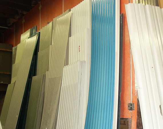 Fiberglass sheets for every project
