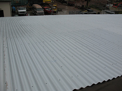 Fiberglass Roofing Panels And Corrugated Roof Panels