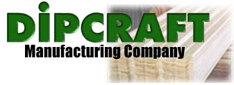 Dipcraft Manufacturing Company - Fiberglass Panels for Building